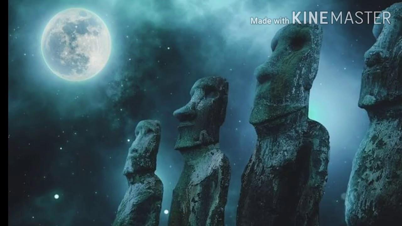 นาซ่าเผยเสียงลึกลับจากดวงจันทร์ด้านไกลปริศนาที่ยังไม่มีคำตอบ