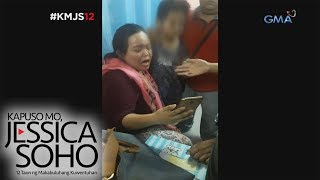 Kapuso Mo, Jessica Soho: Ang paghahanap kay Ram-ram