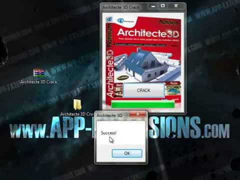 Crack Architecte 3d Gratuit Crack Telecharger