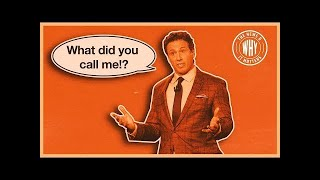 """""""Fredo"""" is The New N-Word… According to Chris Cuomo 