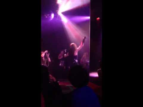 Beatrix Dixie - Halestorm - I Get Off