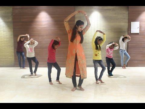Mann Sath Samundar | Choreographed By Akanksha Nama