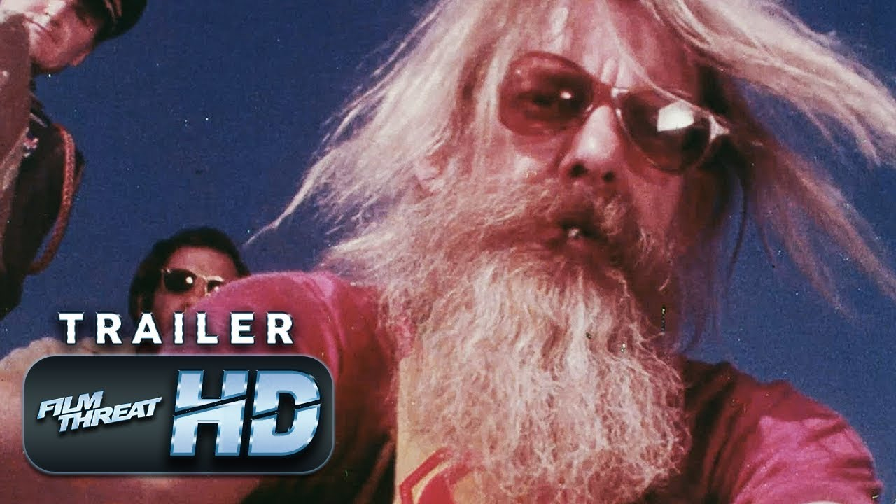 HAL | Official HD Trailer (2018) | DOCUMENTARY | Film Threat Trailers