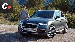 Audi Q5 SUV | Prueba / Test / Review en español | coches.net