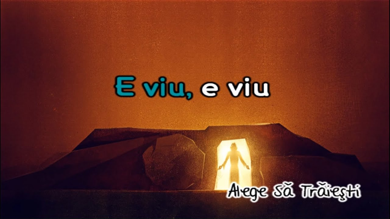 Download E VIU, E VIU - NEGATIV CRESTIN