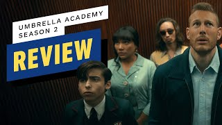 The Umbrella Academy: Season 2 Review