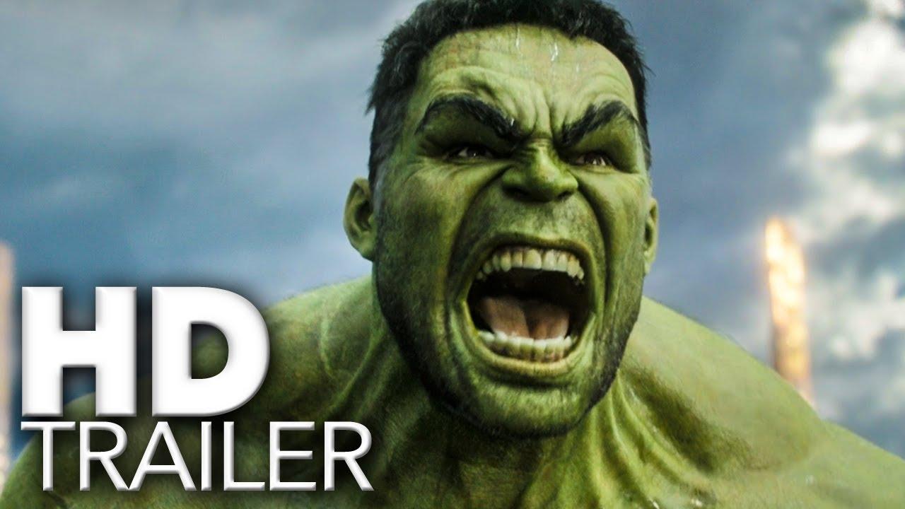 Thor Tag Der Entscheidung Trailer Deutsch