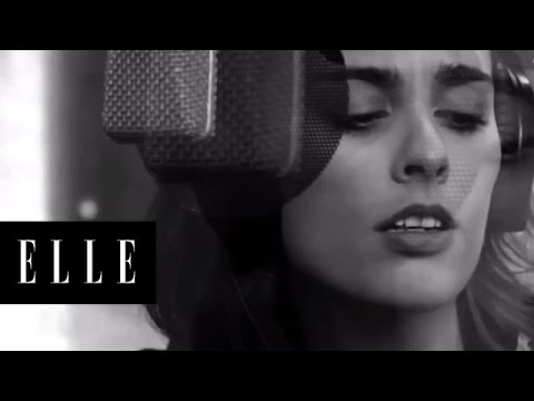 """Sophie Auster """"With You"""" - Exclusive Premiere - ELLE"""