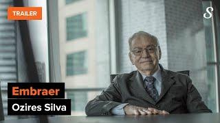 Ozires Silva, fundador da Embraer | Trailer Oficial | meuSucesso.com