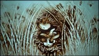 Іванка Червінська & Gypsy Lyre - Ой, Ходить Cон Коло Вікон, анімація -
