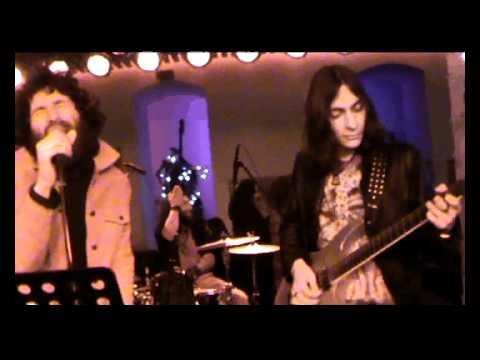 ილუზია - Stairway To Heavens (Led Zeppelin Cover )  (Live 11.03.2012)