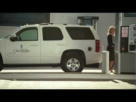 The Safety of Compressed Natural Gas (CNG)