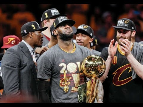 5f4d27aac18 10 Reasons Why LeBron James is the GOAT - YouTube