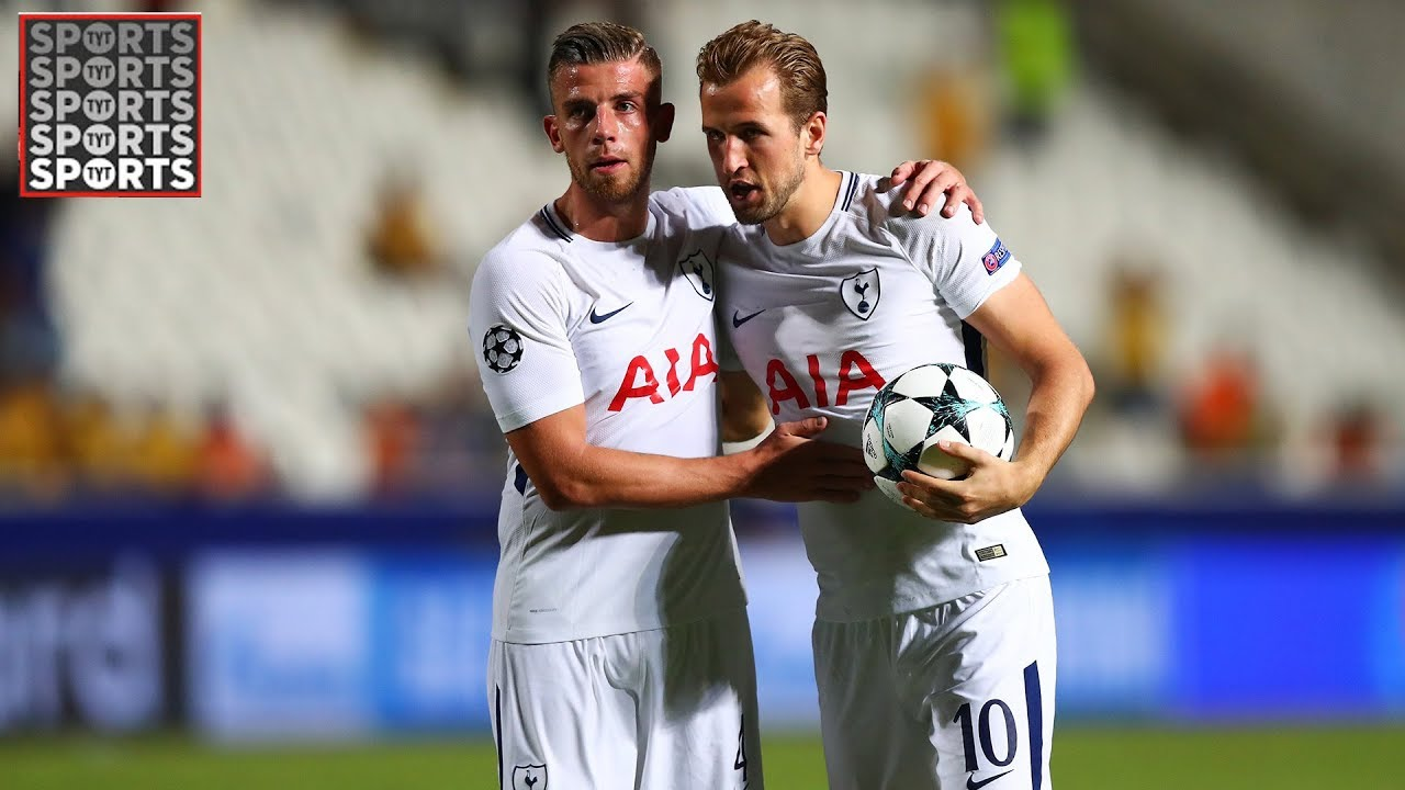 Tottenham Now