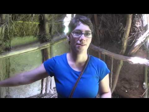 Natchez Grand Village and Emerald Mound