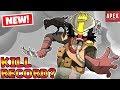HIGH KILL GAME!! - Apex Legends Battle Royale