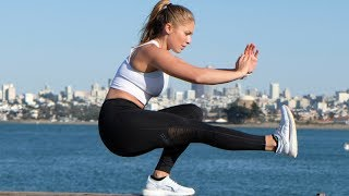 FULL BODY WORKOUT VOR SAN FRANCISCO #6