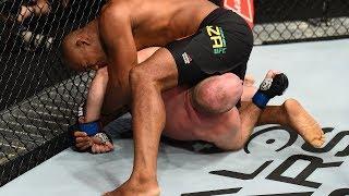 UFC SP: Maiores vitórias de Ronaldo Jacaré