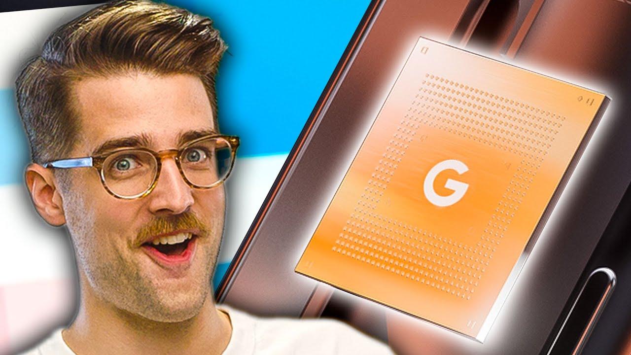Get a Pixel 6!