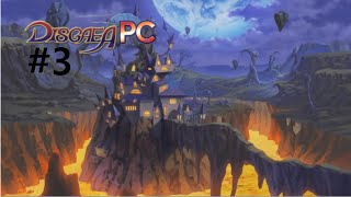 Disgaea PC [3] Mid-Boss