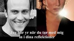 Aki Sirkesalo & Lisa Nilsson-Mysteeri/Mysteriet (mysteriet deg) WITH LYRICS!