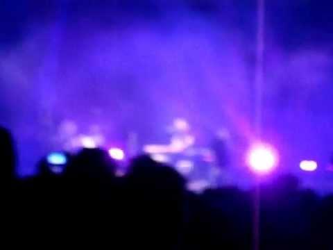Jamie Lidell @ Optimus Alive 13 . Big Love