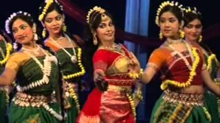 Tagore Dance Drama - Shapmochan : Glimpses - Part 2 by Debamitra Sengupta, Odissi Exponent, India