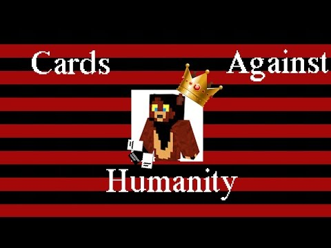 The best card master / Cards Against Humanity (ft. Bobby Wolfey) - Toxic Spider