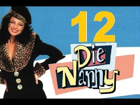 Die Nanny Folge 1