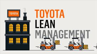 Toyota Material Handling | Why 5S?