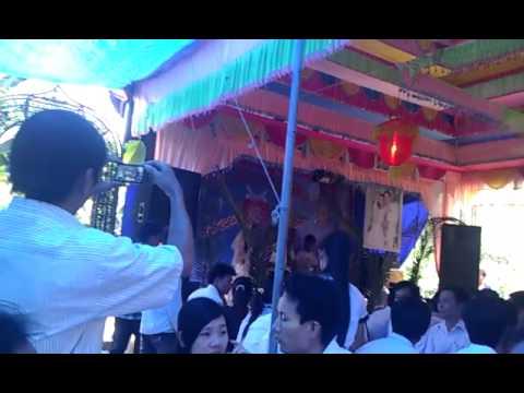 Clip Wedding Hoa Phượng