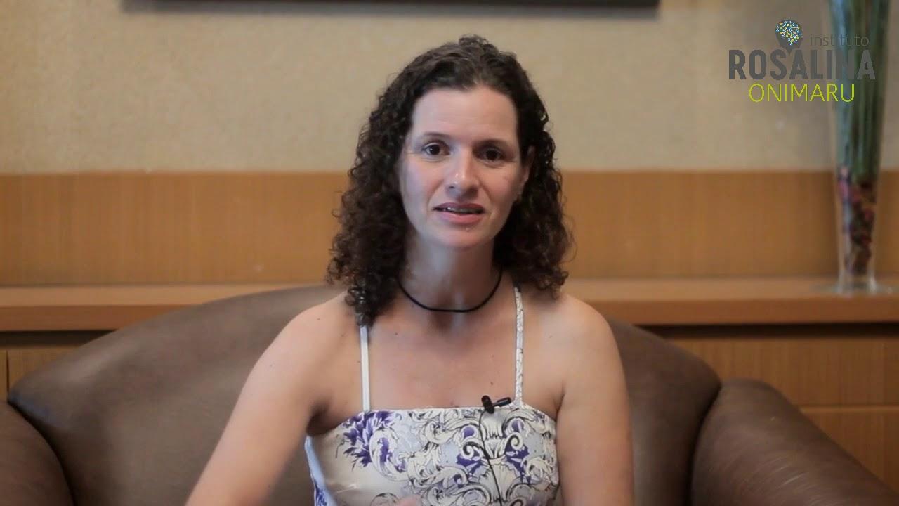 e749f6a93 Depoimento Renata Gama - Curso de Neurociência - YouTube