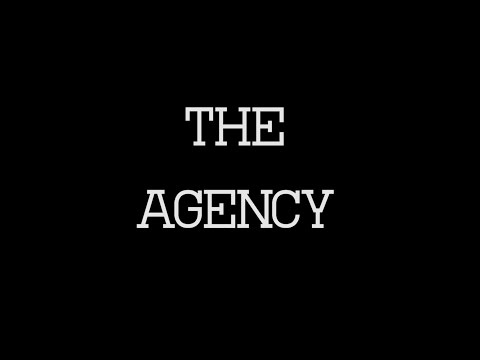 The Agency EP.1