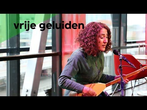 Aynur - Rewend (live @Bimhuis Amsterdam)