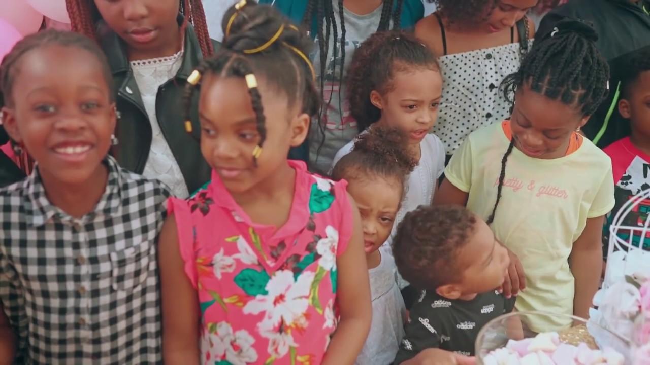 VLOG: L'anniversaire de Shanelle ON FAIT COMME DAB