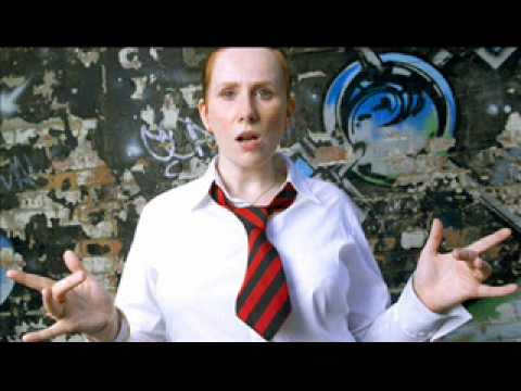 Catherine Tate Show - Theme Song