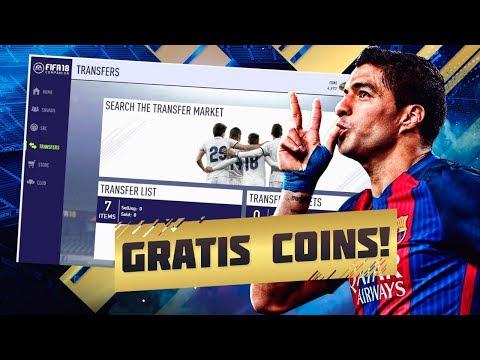 ZO MAAK JE SUPERVEEL WINST OP HET BEGIN VAN FIFA 18!