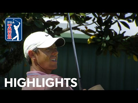 Rory McIlroy highlights | Round 3 | Arnold Palmer 2019