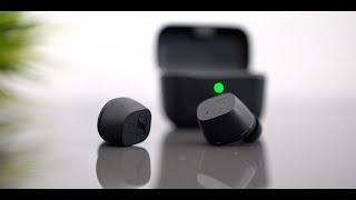 Sennheiser CX True Wireless im Test | starker SOUND für gutes Geld! |techloupe