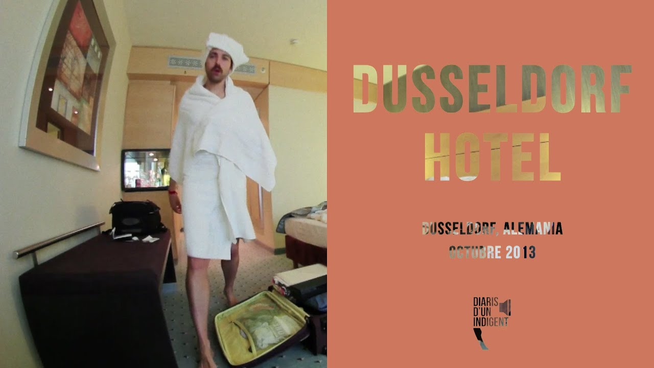 Dusseldorf Hotel