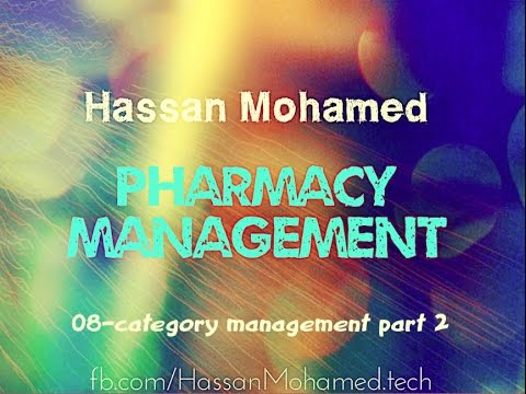 08-Pharmacy Management Project(Design Category Management Form And Select All Categories)
