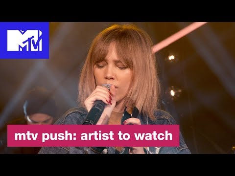 Grace VanderWaal Performs 'River' | MTV Push: Artist to Watch