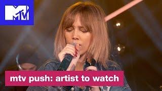 Grace VanderWaal Performs 'River' | MTV Push: Artist to Watch