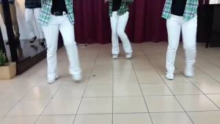Praise 1 Touching Heaven Changing Earth. With Logos Music and Dance thumbnail