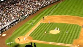 Jason Giambi walk off vs Red Sox