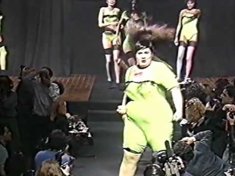 Emilio Cavallini Autumn-Winter 1989/90 | part 2/2 |