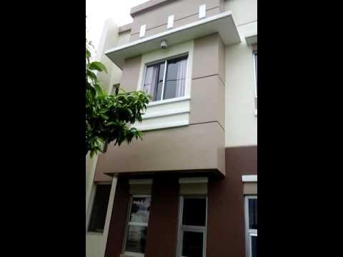 House and Lot in Dasmarinas Cavite (Washington Place)