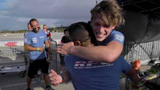 Ryan Norberg Race Weekend POV (Wyatt Lloyed Media & Flying Lap Media)