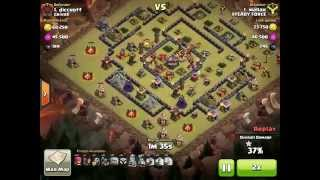 Steady Force #118 war, #104 win - Clash Of Clans