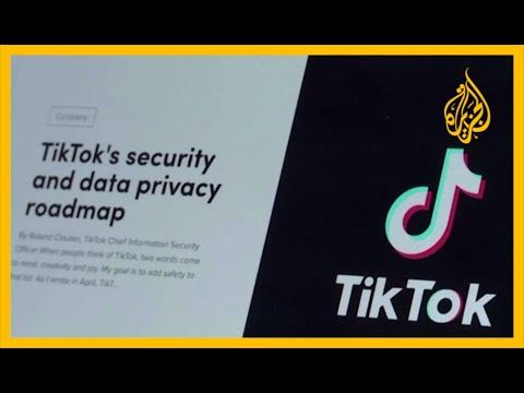 تيك توك.. مايكروسوفت تقول إنها ستواصل المفاوضات لشراء التطبيق من الشركة الصينية  - نشر قبل 13 ساعة